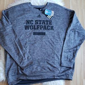North Carolina State Performance Sweatshirt